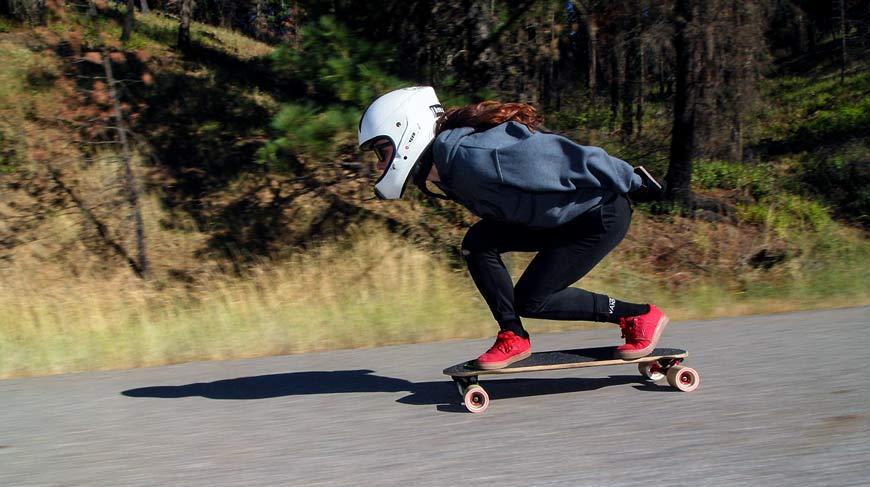 Dan Gesmer State of Skateboarding