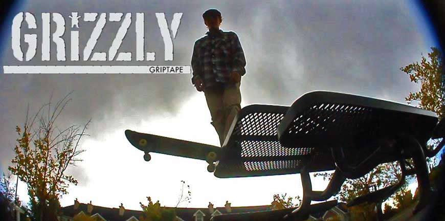 Grizzly Grip Cleaner Gum