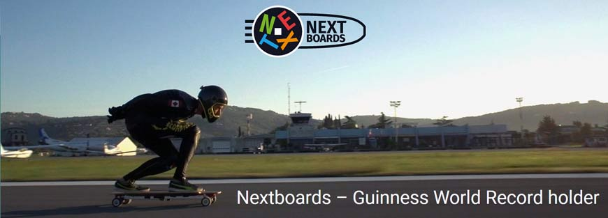 Next Boards Speed Electric Skateboards Canada