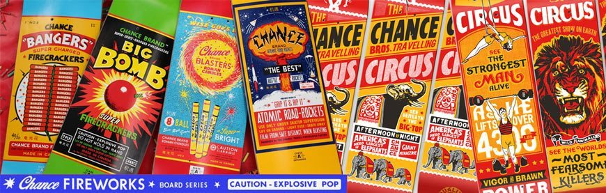Chance Skateboards Vancouver and Canada