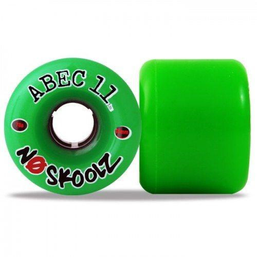 ABEC11 65mm NoSkoolz