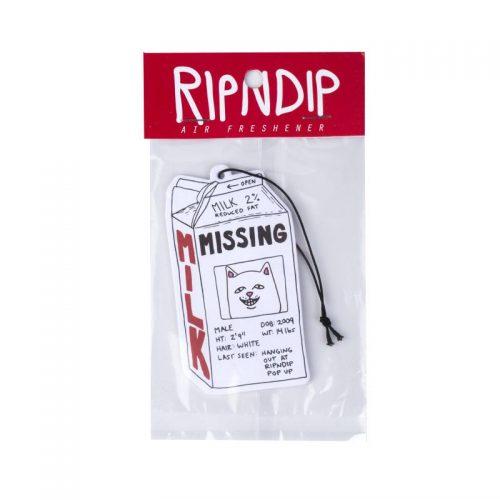 Buy Rip N Dip Milk Carton Air Freshener Canada Online Sales Vancouver Pickup
