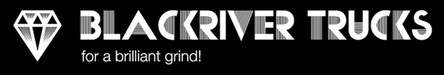 FINGERBOARD Buy Blackriver Trucks Online Sales Canada Pickup Vancouver