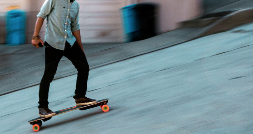 Best Electric Skateboard for Commuting Boosted