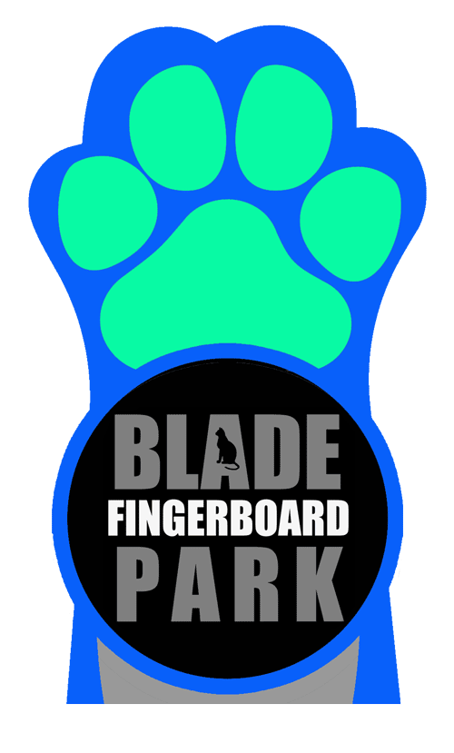 Blade Fingerboard Park Vancouver BC Canada Open Daily