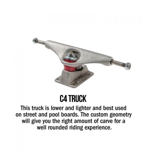 Buy Carver Trucks Online Canada Pickup Vancouver