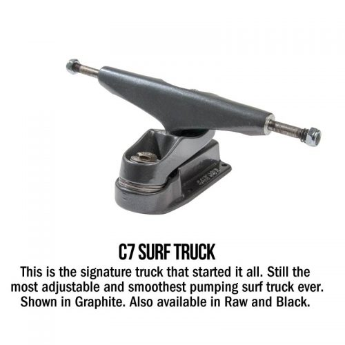 Buy Carver C7 Surf Truck Vancouver