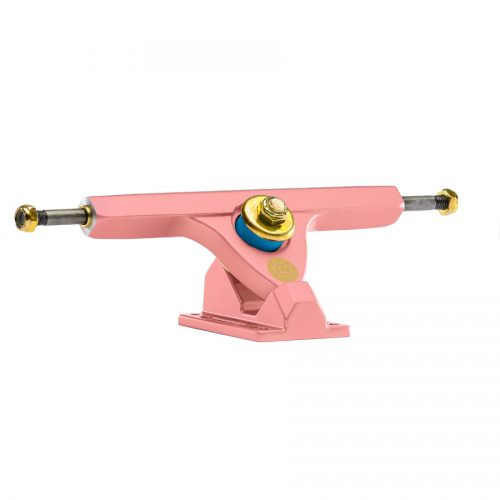 Buy Caliber II Trucks Coral Pastel Satin 184MM 44° Canada Online Sales Vancouver Pickup