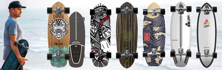 Buy Carver Skateboards Canada Online Sales Vancouver Pickup