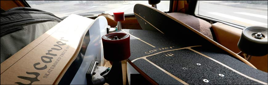 Christmas Gifts for Skateboarders