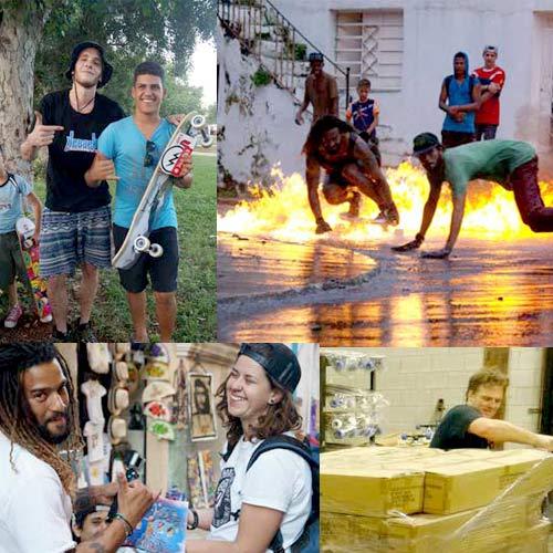 Cuba Image Mash Vancouver
