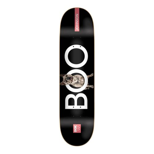 Buy DGK Dirty Ghetto Kids Boo Johnson Deck Canada Online Sales Vancouver Pickup