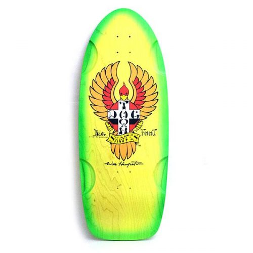 "Buy Dogtown Big Foot OG Classic Reissue Deck 11.875"" x 30.75"" Canada Online Sales Vancouver Pickup"