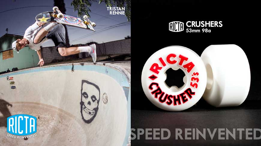 Buy Ricta Clouds Wheels White 52mm 92A Canada Online Sales Vancouver Pickup
