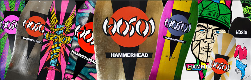 HOSOI SKATEBOARDS COLLECTOR Online Sales Canada Pickup Vancouver