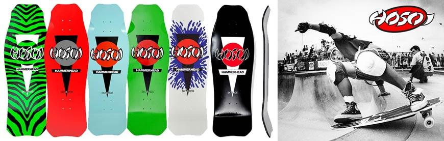 Buy Hosoi Skateboards Online Canada Pickup Vancouver