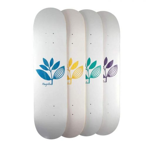 "Buy Magenta Team Deck 7.875"" Canada Online Sales Vancouver Pickup"