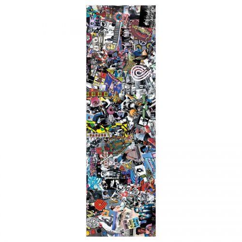 "Buy Powell Peralta Griptape Sheet 9"" x 33"" Canada Online Sales Vancouver Pickup"