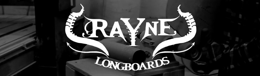 Rayne Longboards Vancouver
