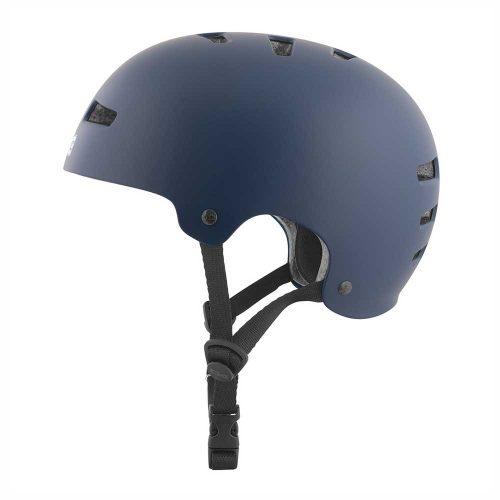 Buy TSG Evolution Helmet Satin Blue Canada Online Sales Vancouver Pickup