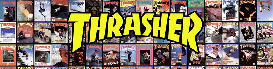 Thrasher Mag Vancouver