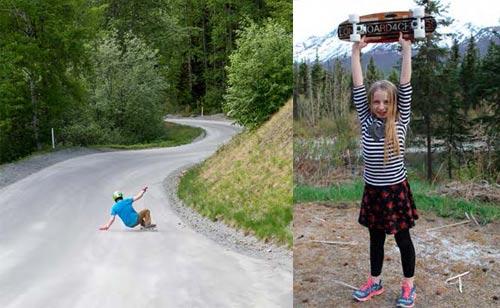 alaska-last-skate-frontier cocncrete wave june longboarder labs vacouver