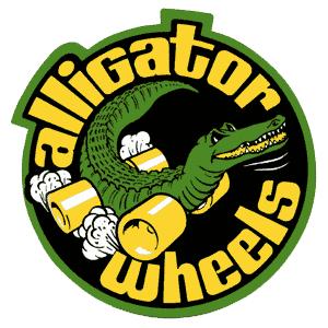 Alligator Wheels