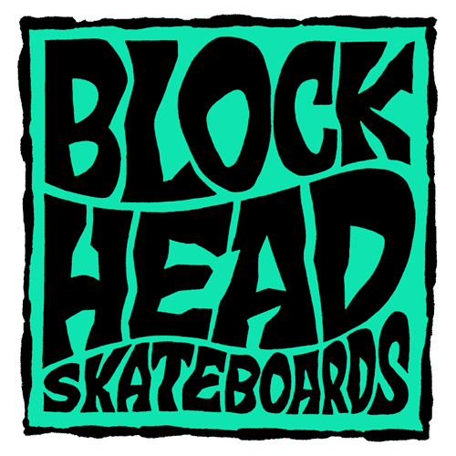 Blockhead skates Canada