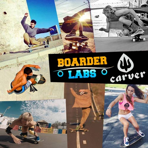 Buy Carver Skateboards Online Canada Largest Carver Retailer in Canada