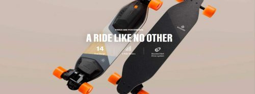 Buy V3 Boosted Plus Electric Board Canada Online Sales Vancouver Pickup