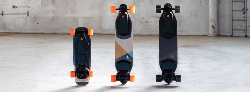 Buy Boosted Mini S Electric Board Canada Online Sales Vancouver Pickup
