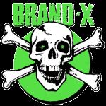 Brand X Skateboards Online Sales Canada Pickup Vancouver