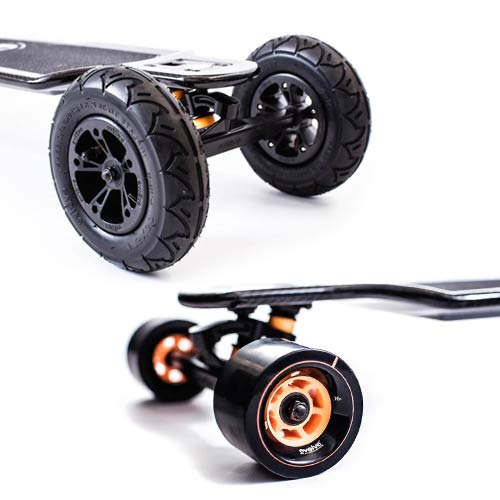 Evolve GT Carbon Vancouver Canada Ontarion halifax British Columbia electric skateboard shop