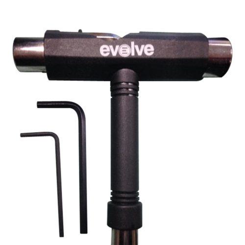 Evolve Electric Skateboard Tool Vancouver