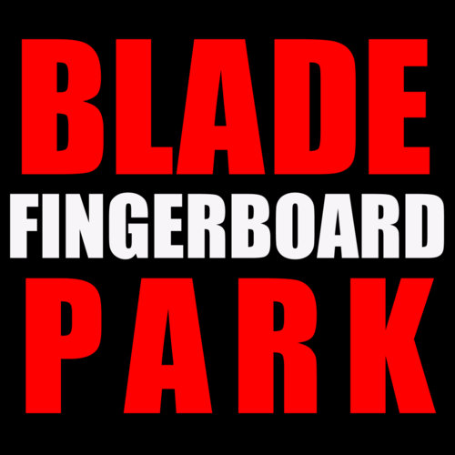 CalStreets presents Blade Fingerboard Park Vancouver