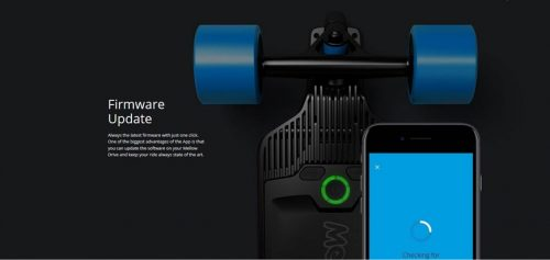 Buy Mellow Drive Assembly - Mellow App Firmware Update Canada Online Sales Vancouver Pickup