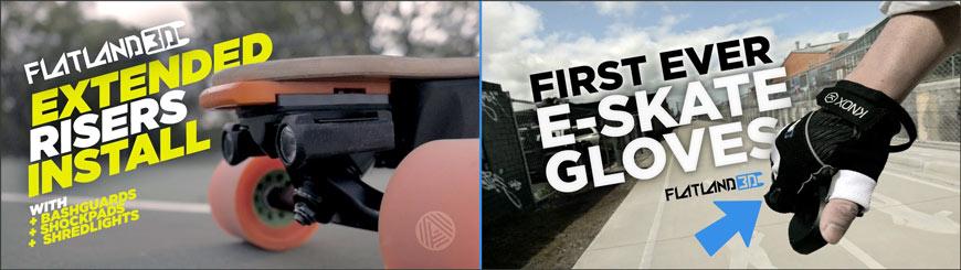Flatland 3d Gloves Guards Canada Online Sales Vancouver Pickup