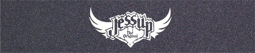 Jessup Grip Tape header