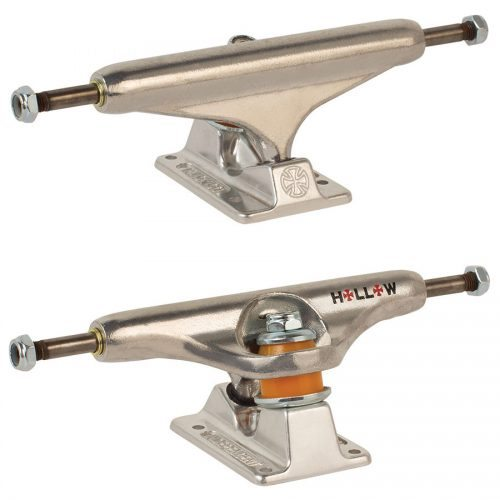 vanacouver canada is home to independent trucks hollow forged baseplates
