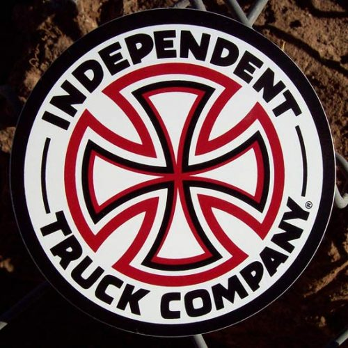 independent trucks flip image