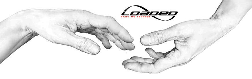 Buy Loaded Gloves Decks Completes Online Canada or Pickup Vancouver
