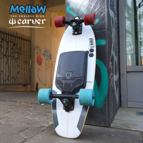 Mellow Drives Carver Trucks Compatible Buy Online Canada