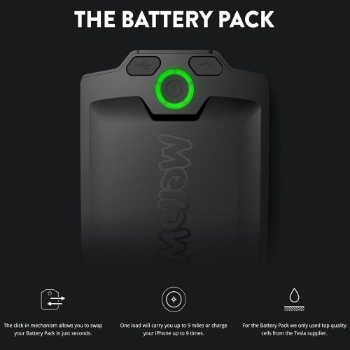 Buy Mellow Drive Assembly - Battery Pack Canada Online Sales Vancouver Pickup