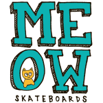 Meow Skateboards Online Pickup Vancouver Canada