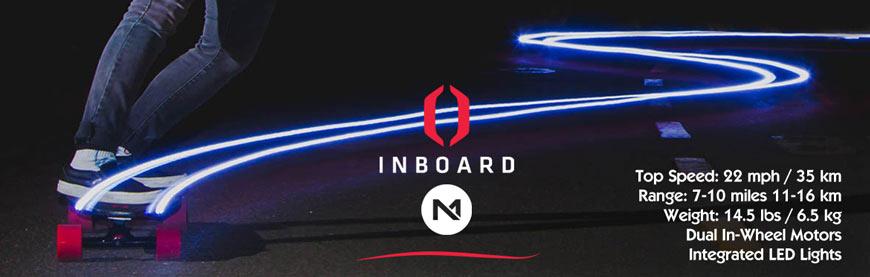 M-1 Inboard Electric Board Dealer Canada Onlines Sales Pickup Vancouver