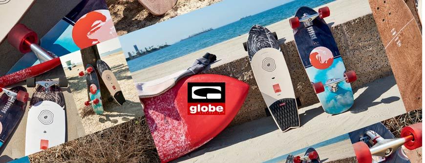 Buy GLOBE Canada Online Sales Vancouver Pickup