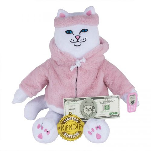 Buy Rip N Dip Plush Doll Killa Nerm Canada Online Sales Vancouver Pickup