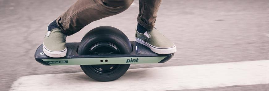 Onewheel Pint Canada Online Sales Pickup Vancouver