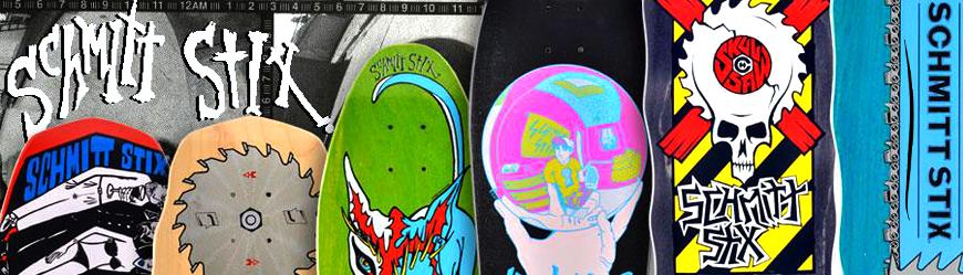 Buy Schmitt Stix Skateboards Canada Online Sales Vancouver Pickup