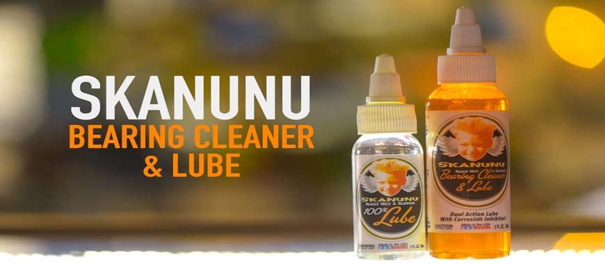 Buy Skanunu Bearing Cleaner And Lube Canada Online Sales Vancouver Pickup
